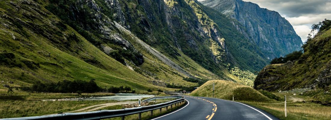Bilferie i Norge - 5 gode tips
